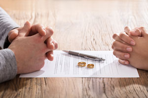 Understanding contested divorce with Trillium Law PC in Beaverton OR