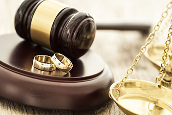 Divorce Attorney in  Tualatin